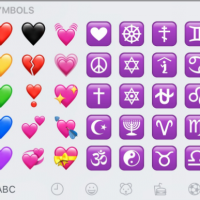 Emoji Symbols